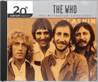 The Best of The Who - 20th Century Masters /