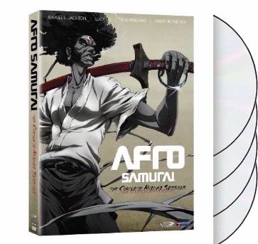 Afro Samurai - Complete Murder Sessions