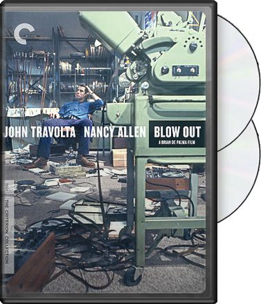 Blow Out (2-DVD)