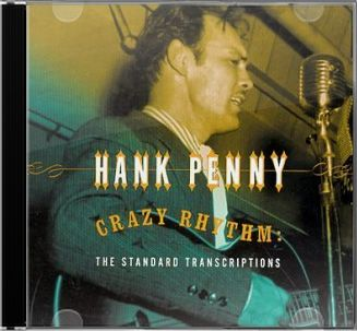 Crazy Rhythm: The Standard Transcriptions (2-CD)