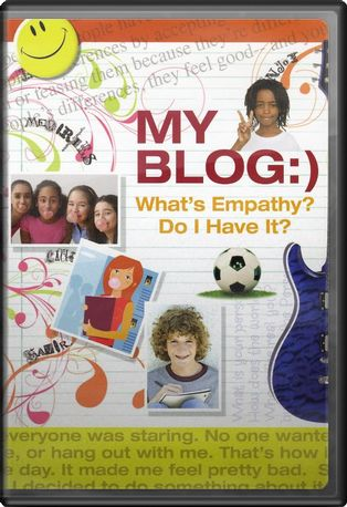 My Blog: What's Empathy? Do I Have It?