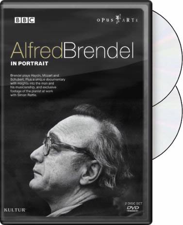 Alfred Brendel: In Portrait - Documentary And