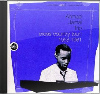 Ahmad Jamal - Priceless Jazz Collection