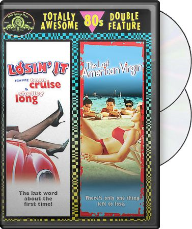 Losin' It / The Last American Virgin (2-DVD)