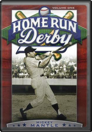 Home Run Derby, Volume 1