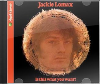 Jackie Lomax New Day