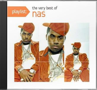 Playlist: The Very Best of Nas [Clean]