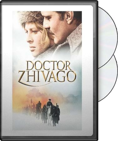 Doctor Zhivago (45th Anniversary Edition) (2-DVD)