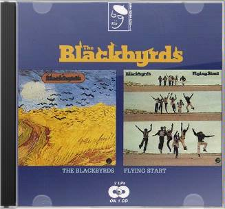 Blackbyrds / Flying Start (2on1)
