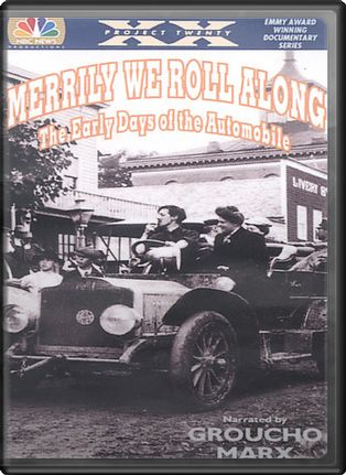 NBC News Presents - Merrily We Roll Along: The