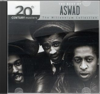 Best of Aswad: 20th Century Masters - The