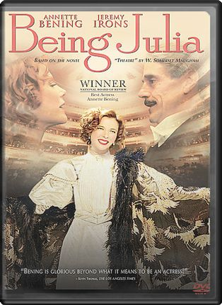 Being Julia (Widescreen)