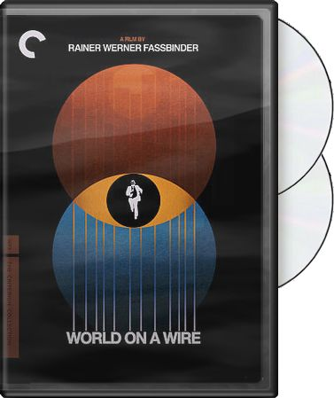 World on a Wire (2-DVD)
