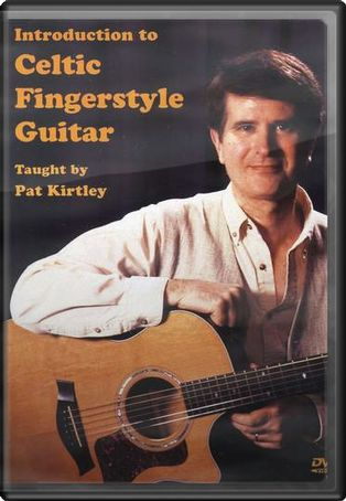 Introduction to Celtic Fingerstyle Guitar