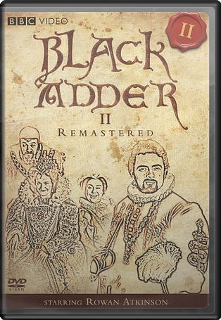 Black Adder 2 (Remastered)