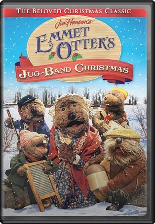 Emmet Otter S Jug Band Christmas Dvd 1977 Directed By
