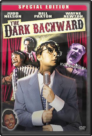 The Dark Backward (Special Edition)