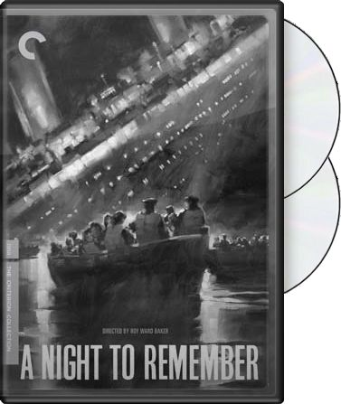 A Night to Remember (2-DVD)