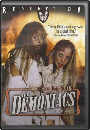 The Demoniacs (Extended Edition)