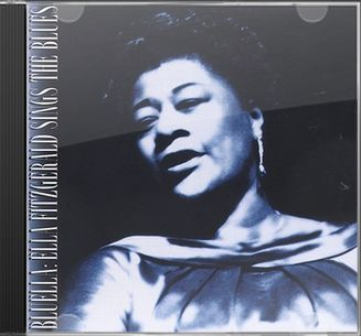 Bluella: Ella Fitzgerald Sings the Blues