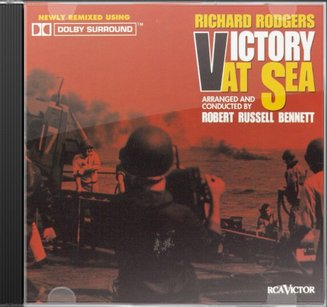 Victory at Sea (Music from the Original