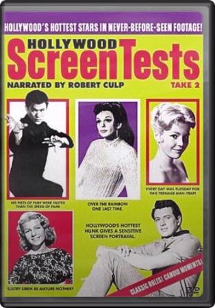 Hollywood Screen Tests: Take 2