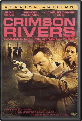 The Crimson Rivers 2: Angels of the Apocalypse