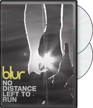 No Distance Left to Run (2-DVD)