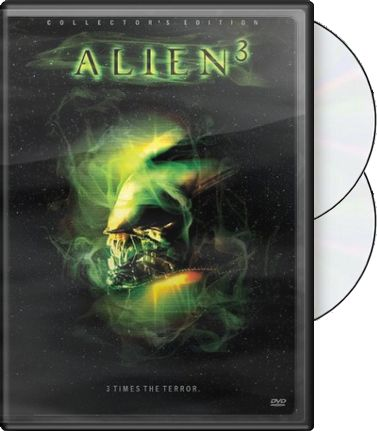 Alien 3 (2-DVD Collector's Edition)