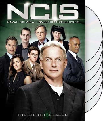 Complete 8th Season (6-DVD)