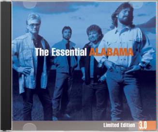 The Essential Alabama [2005] (3-CD)