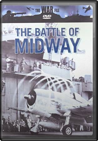 The War File - Battle Of Midway