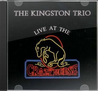 Live At The Crazyhorse