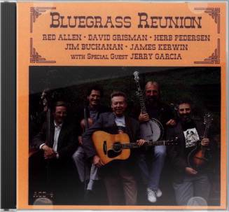 Bluegrass Reunion