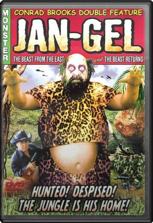 Jan-Gel, The Beast From The East / The Beast