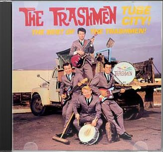 Tube City! - The Best of The Trashmen