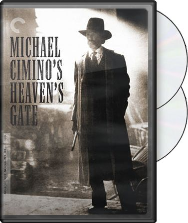 Heaven's Gate (2-DVD)
