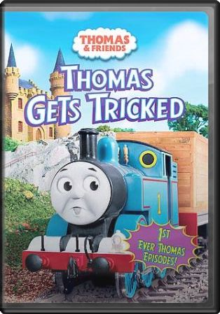 Thomas the Tank Engine & Friends - Thomas Gets