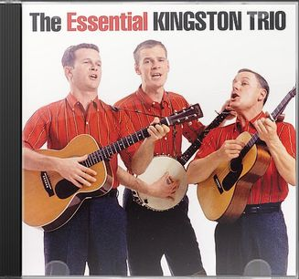 The Essential Kingston Trio (2-CD)
