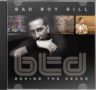 Bad Boy Bill - Bangin' The Box Vol. 2