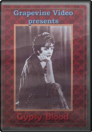 Gypsy Blood (1918) (Silent)