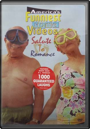America's Funniest Home Videos - Salute to Romance