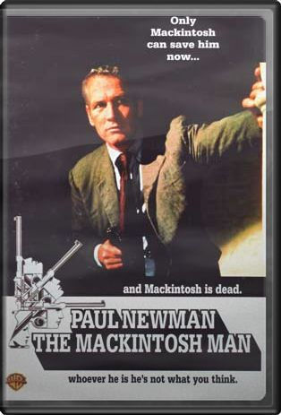 The Mackintosh Man (Widescreen) [Thinpak]