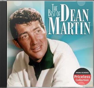 The Best of Dean Martin
