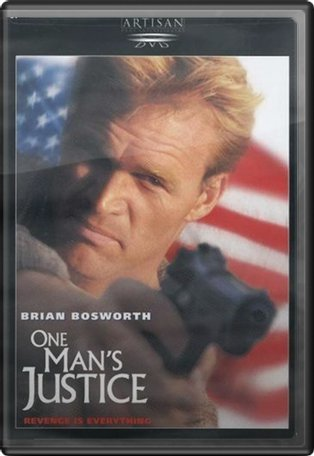 One Man's Justice (Widescreen)