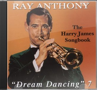 Dream Dancing, Volume 7: Harry James Song