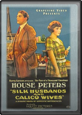 Silk Husbands and Calico Wives (Silent)