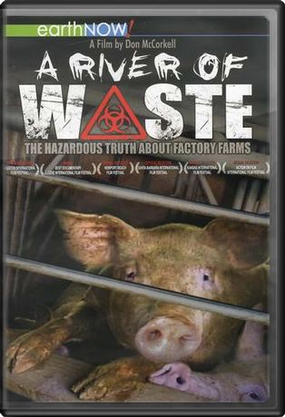 A A River of Waste: The Hazardous Truth About