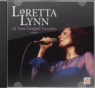 All Time Gospel Favorites [Time Life]