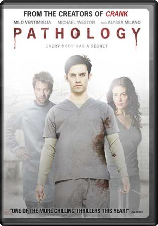 Pathology (Widescreen)